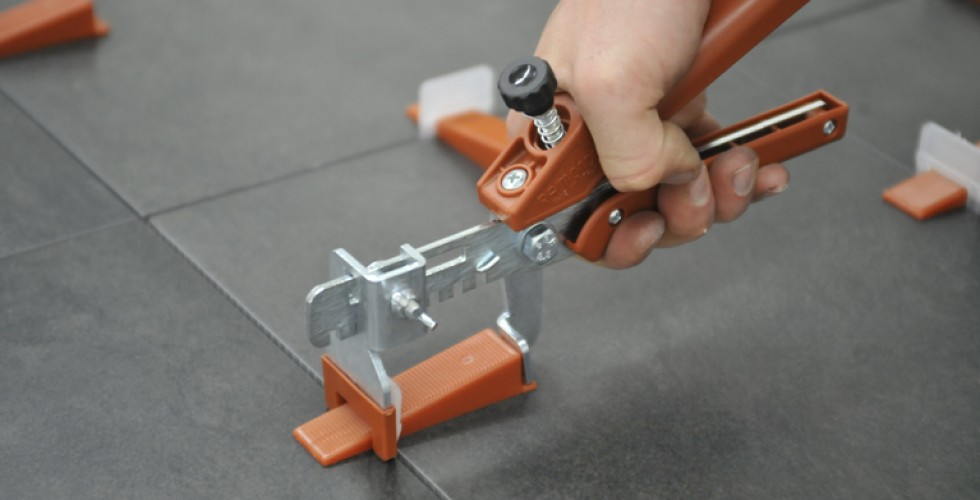 raimondi tile leveling system instructions