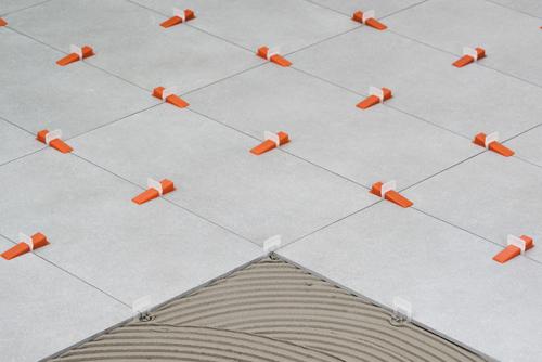Raimondi s p a professional tile tools basi 3d 3d clips for Piastrelle 3 mm