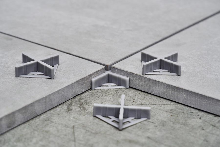 Kit rls raimondi distanziatori per pavimenti e piastrelle vendita