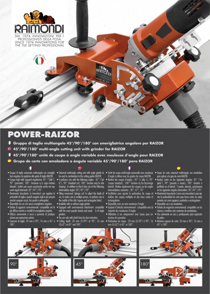 POWER RAIZOR-1