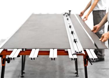 Raimondi s.p.a. professional tile tools attrezzature per grandi