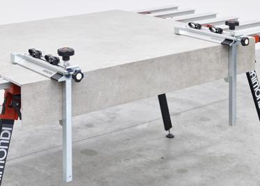 Raimondi s p a professional tile tools attrezzature per grandi