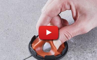 Raimondi s p a  professional tile tools Video - Raimondi